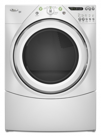 Whirlpool Duet Stackable Electric Dryer
