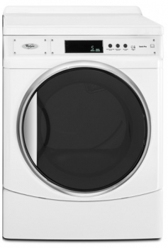 Whirlpool Semi-Pro Gas Dryer