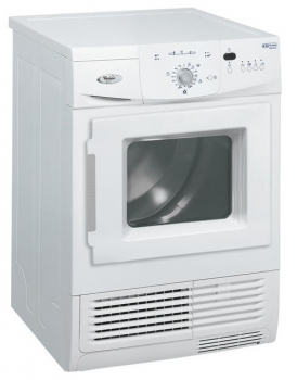Whirlpool Condensing 8kg Electric Dryer
