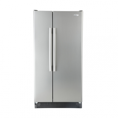 Whirlpool NEW 23 cu.ft. Side by Side Refrigerator