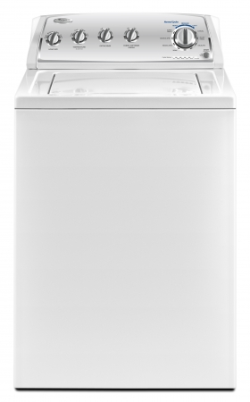 Whirlpool New Efficient Top Loading Washer