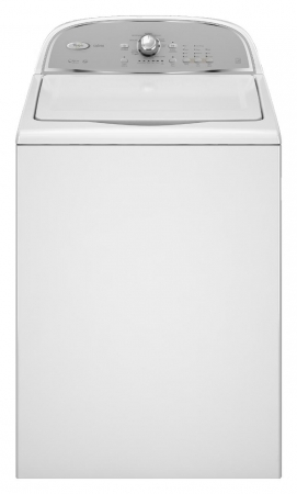 Whirlpool NEW High Efficiency Cabrio Washer