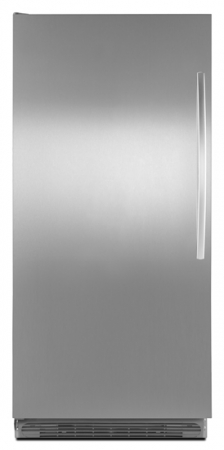 Whirlpoool 18 cu.ft Stainless Steel Upright Free...