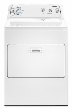 Whirlpool Super Capacity 220 volt 60hz Electric ...