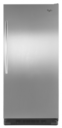 Whirlpool 18 cu.ft. Stainless Steel All Refriger...