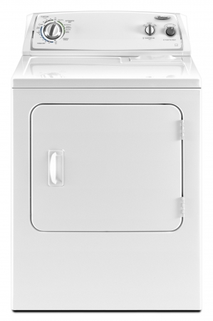 Whirlpool Super Capacity Electric Dryer