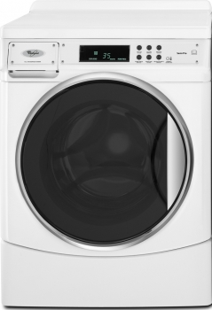 Whirlpool SEMI-PRO Front Loading Washer