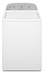 Whirlpool Atlantis HE 15 kg Silver Panel Washer