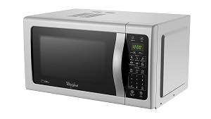 Whirlpool .9 cu.ft. Microwave with Grill