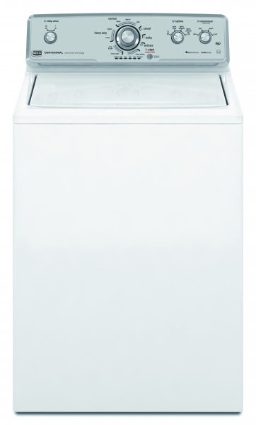 Maytag Stainless Steel Tub Commercial Grade Wash...