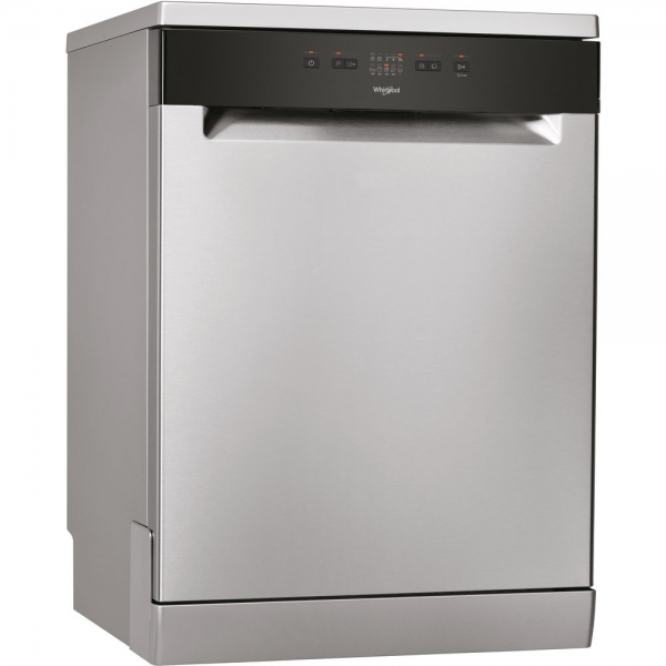 Whirlpool 6th Stainess Steel ECO Dishwasher